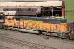 BNSF 9862